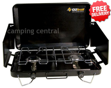 Camp Stoves, Propane Camp Stoves Portable Camping Stoves : Cabela's